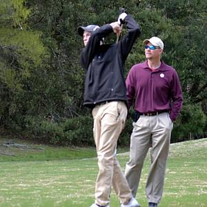 2018 Golf Tounament
