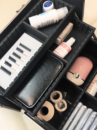Student Kit + Supplies