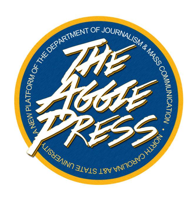 THE AGGIE PRESS