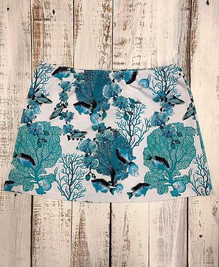 Kuny Matching Cover Skirt 20020385 - COLOR: 010