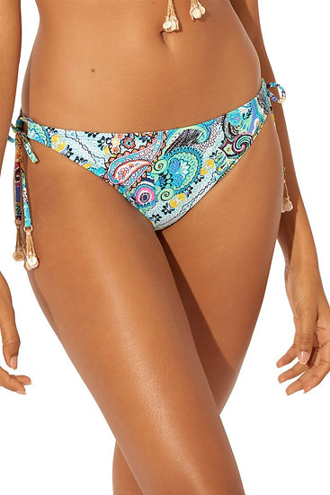 BLEU BY ROD BEATTIE - Let Loose Tie Side Hipster Bottom - RBLS20535