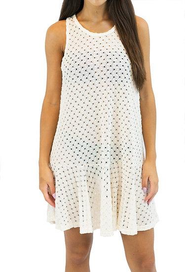 Elif by Jordan Taylor Flared Tank Dress PY18021