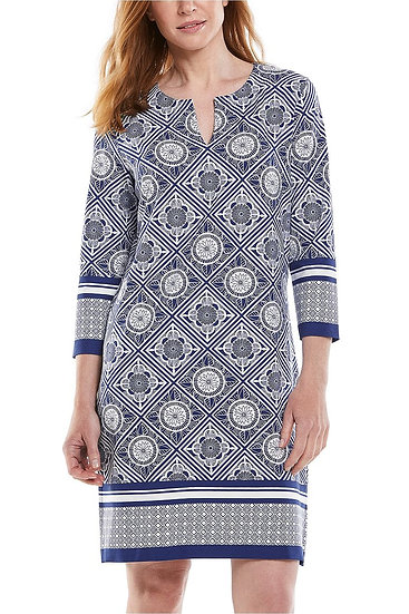 COOLIBAR Oceanside Tunic Dress 01401/20