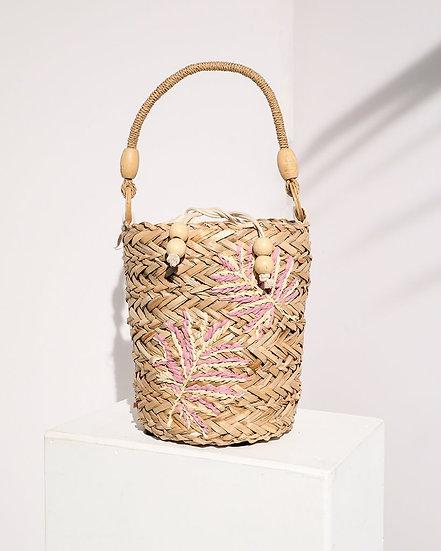 L*SPACE Lyla Bucket Bag