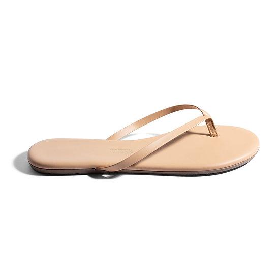 TKEES Foundations Matte Sunkissed Sandal