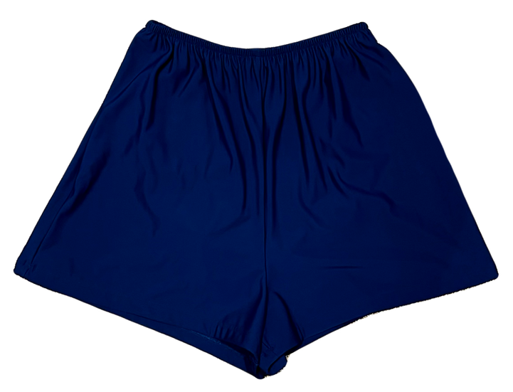SEA WAVES - Separate Solid Boy Short Bottom - STYLE B7045