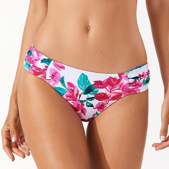 TOMMY BAHAMA - Bougainvillea Reversible Hipster Bottom - SS200297