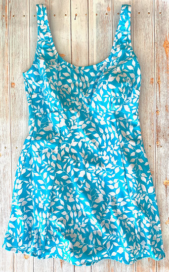 Sea Waves Tunic 6545