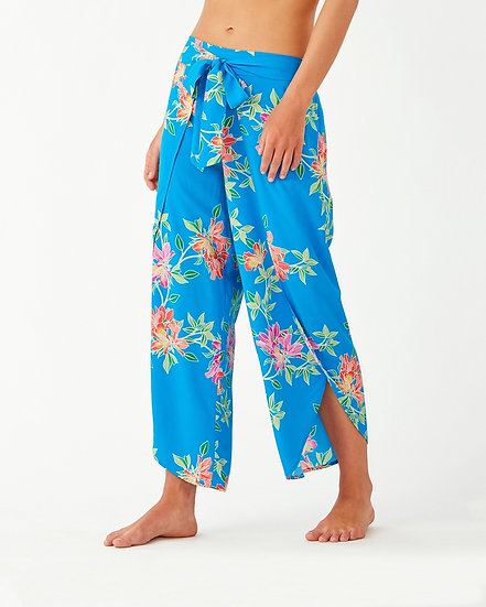 Tommy Bahama Sun Lilies Wrap Front Pant SS500079