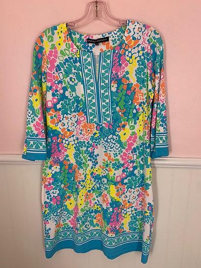 Barbara Erickson Dress 17H98