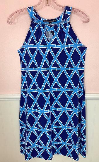 Barbara Erickson Keyhole Dress 11H03