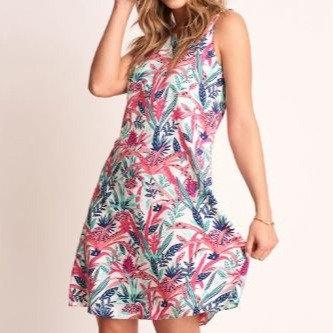 SALE - Meghan Dress - S20PSL1282