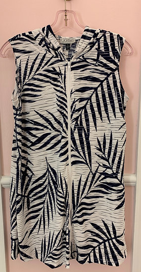 J.Valdi Palm Dress - J321920