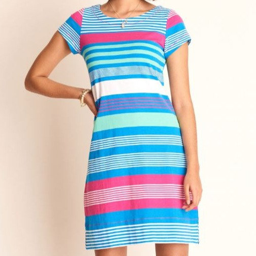 SALE - Nellie Dress - S20MSL179