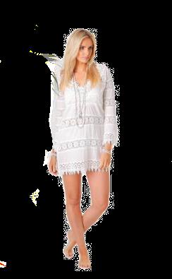 Pranella Alba Dress ALBADRS
