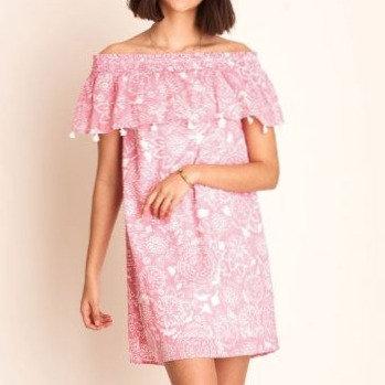 SALE - Brooke Dress - S20MFL1363