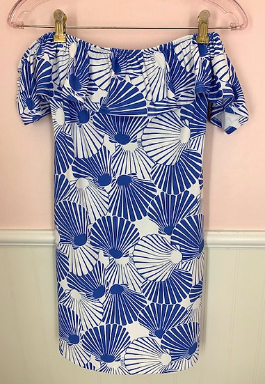 Sailor Sailor Shoreline Dress 160/19