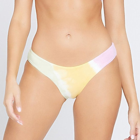 L*SPACE - Sunburst Tie Dye Sandy Full Bottom - HTSNF20