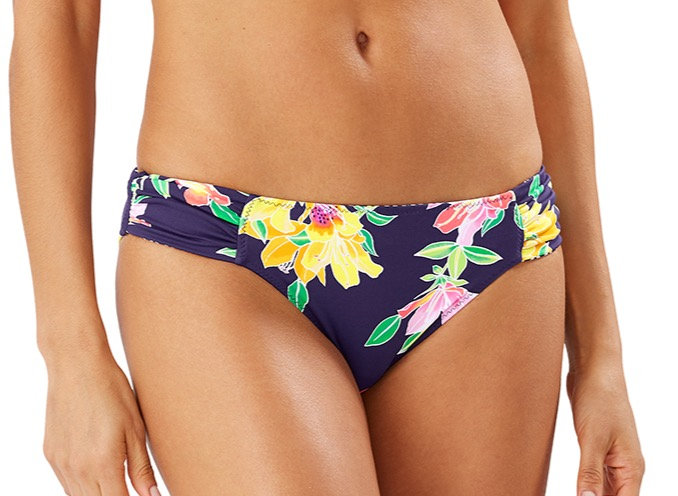 Tommy Bahama Sun Lilies Reversible Hipster SS200256