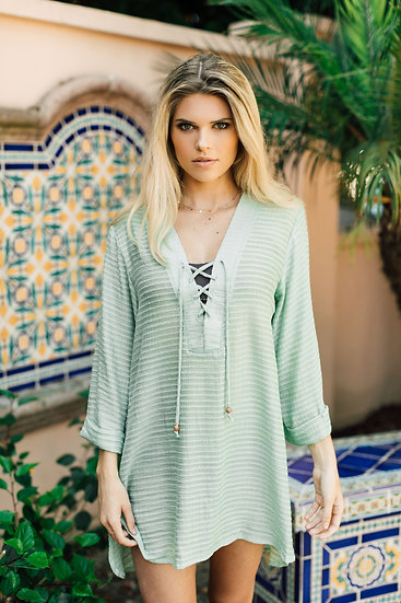 J Valdi Cover Up (pictured for style) J17158A