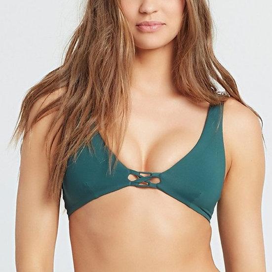 L*SPACE - Ultramarine Playa Bikini Top - LSPLT20
