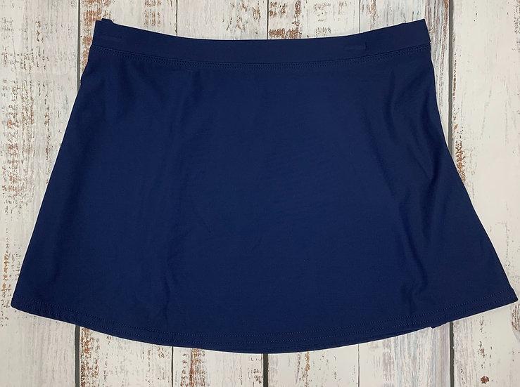 SEA WAVES - Cover Up Swim Skirt - K045