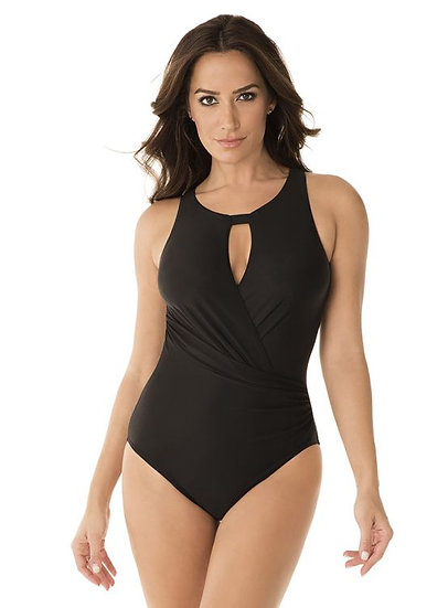 Miraclesuit Rock Solid DD Cup Arden One Piece 6525672DD