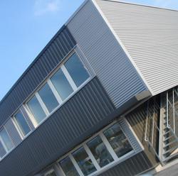 Bureaux et locaux sociaux à Amiens