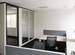 5000 m² de bureaux à Tours