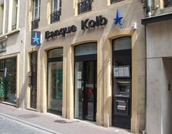 Banque à Metz