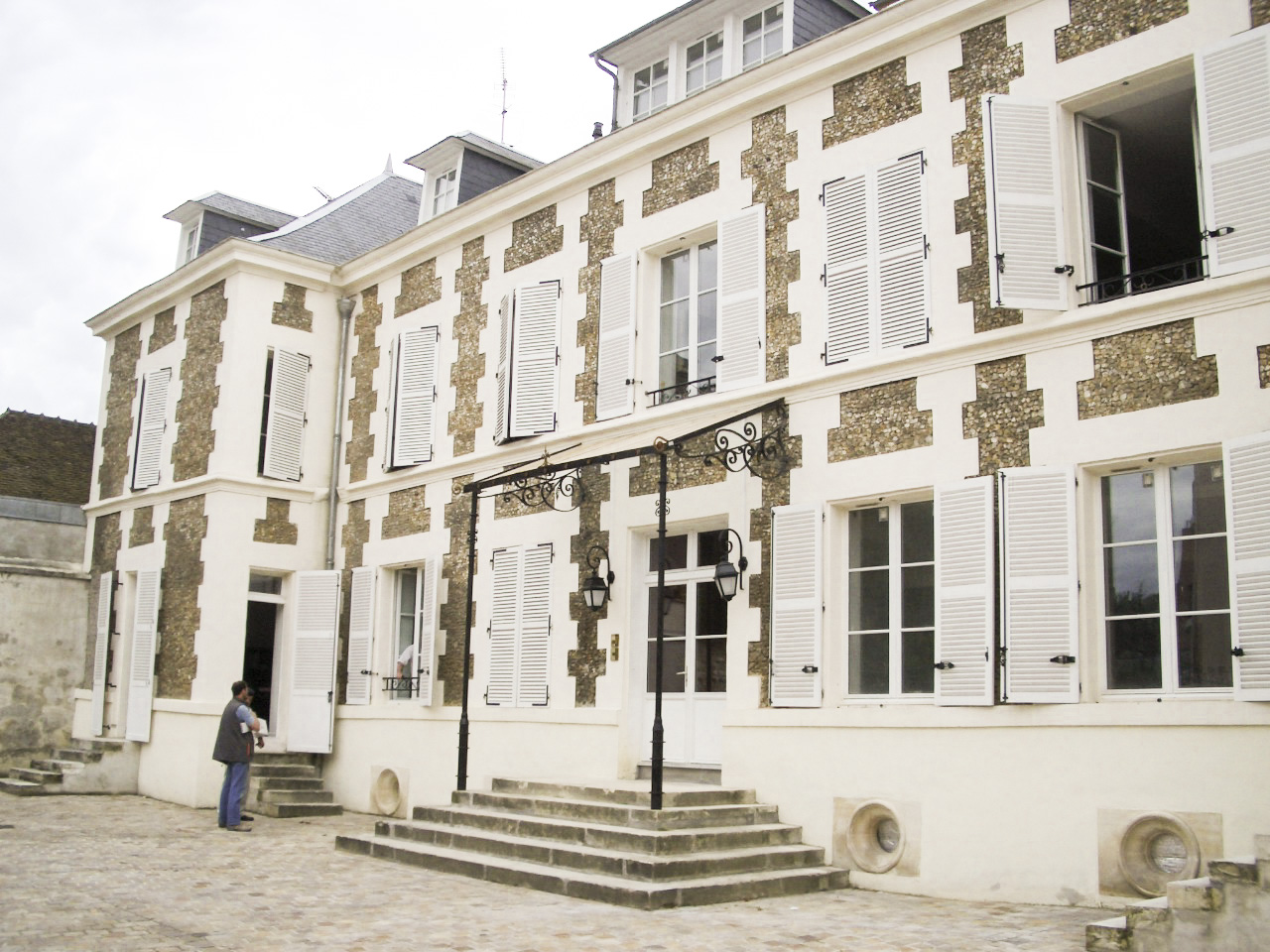 Clos des Dominicains Beauvais