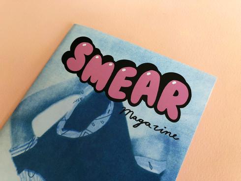 SMEAR Magazine