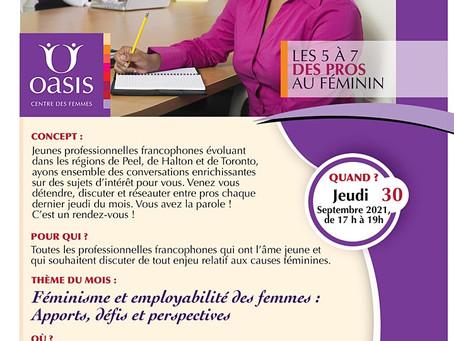 Féminisme et employabilité des femmes : Apports, défis et perspectives