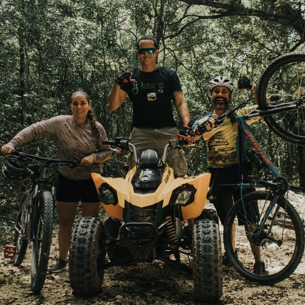 The Xtreme Team