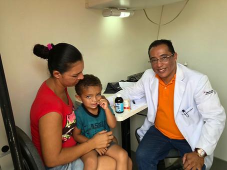 Dia Mundial da Saúde: conheça o médico que tem ajudado o sertão!