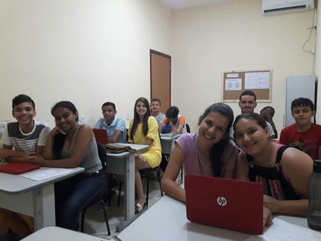 Projetos sociais em Acauã: inclusão digital no sertão