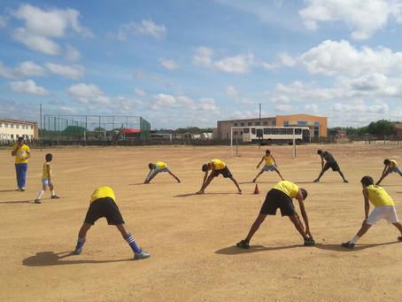 Futebol: transformação social para o sertão