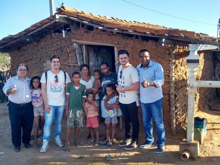 Reforço escolar em Casa Nova: conheça um dos nossos projetos sociais