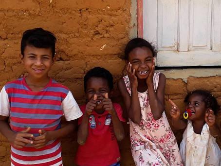 Mês das Crianças: o IAV transformando vidas!