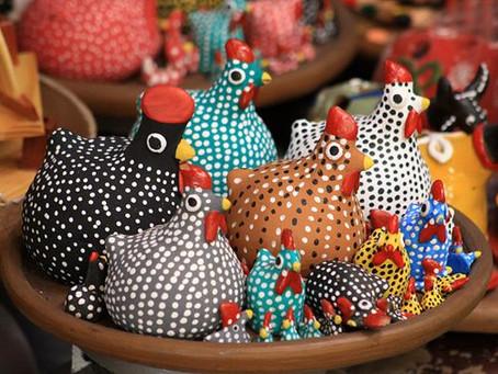 Você conhece o artesanato sertanejo? Confira 4 artefatos típicos!