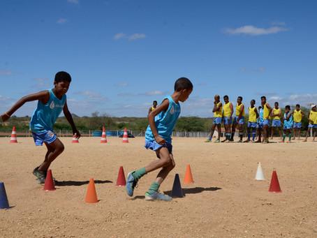 Escolas de esportes: de que forma elas podem ajudar o sertão?
