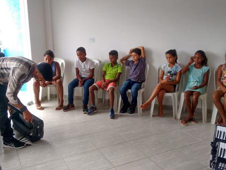 IAV em Miguel Calmon: novas oportunidades para os sertanejos