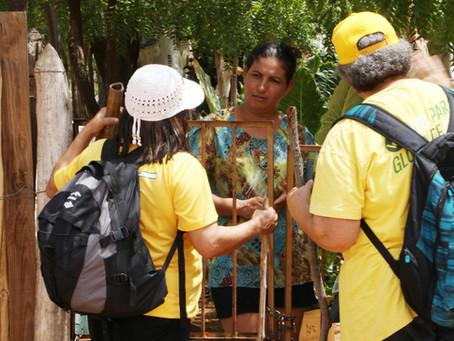 Dia da Mulher: a poesia que reflete a vida da mulher sertaneja