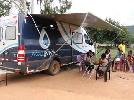 Fomento à saúde: mobilização do IAV em 2017
