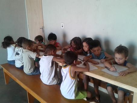 Alfa Móvel: educação para mudar futuro do sertão