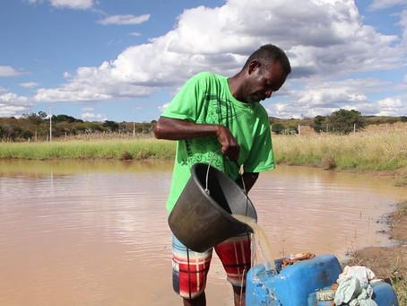 Dia Mundial da Água: faça sua parte!