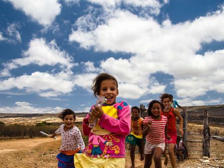 Dia Internacional da Ajuda Humanitária: em nome do amor ao próximo