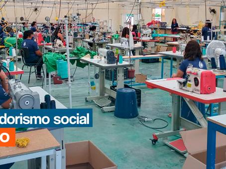 Empreendedorismo social no sertão