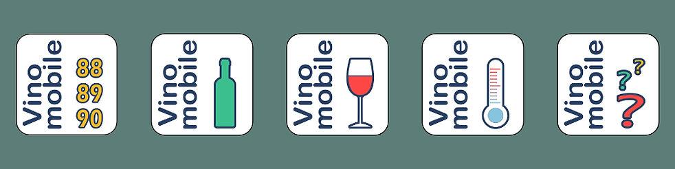 VinoMobile Apps