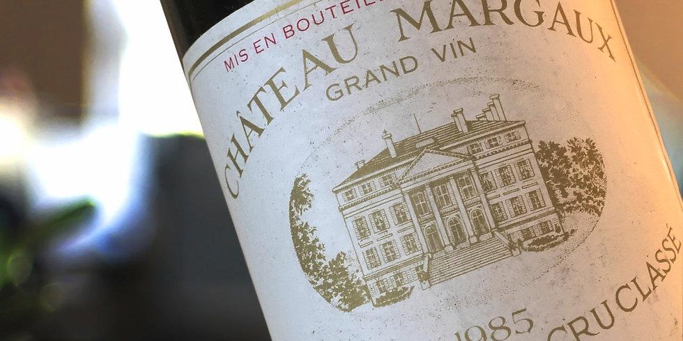 Château Margaux by VinoMobile